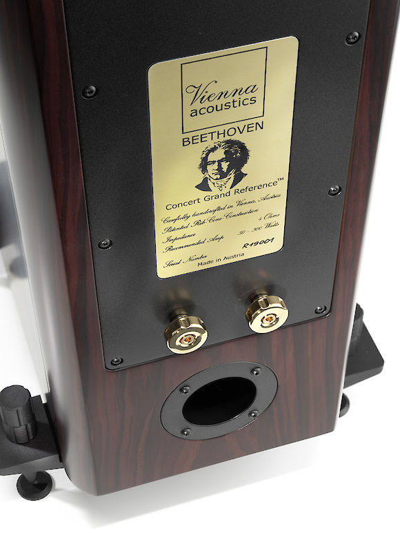 Lautsprecher Vienna Acoustics BEETHOVEN Concert Grand REFERENCE